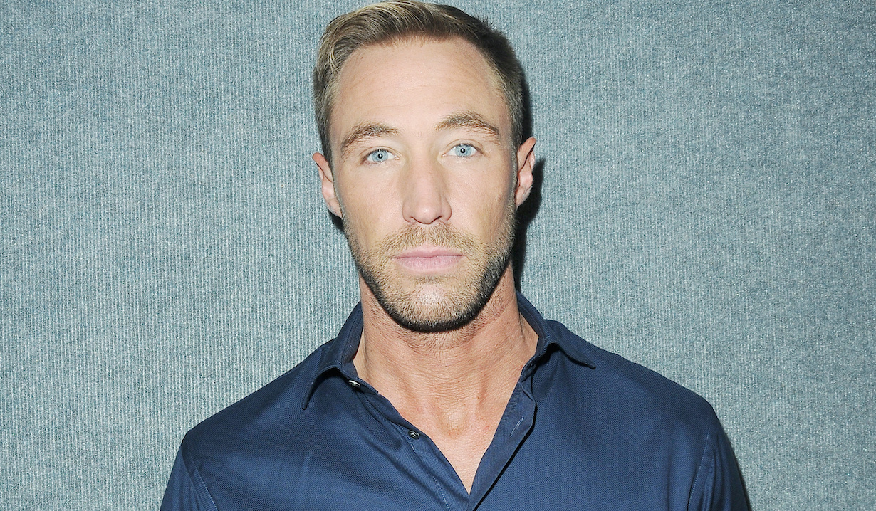 "Kyle Lowder ""Days of our Lives"" rex jj"