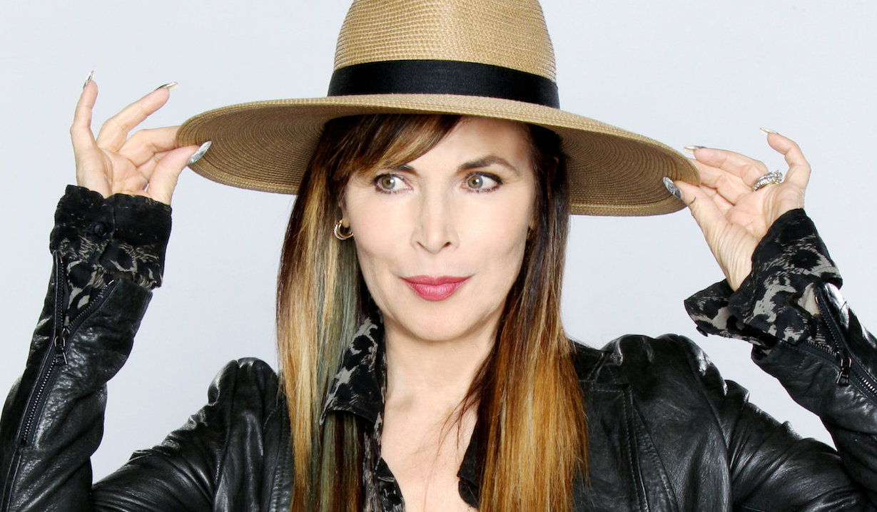 "Lauren Koslow ""Days of our Lives"" kate roberts gallery"