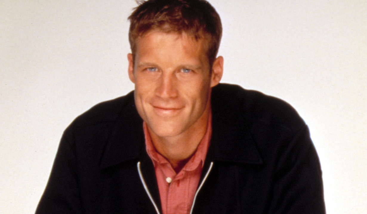 DAYS OF OUR LIVES, Mark Valley jack gallery