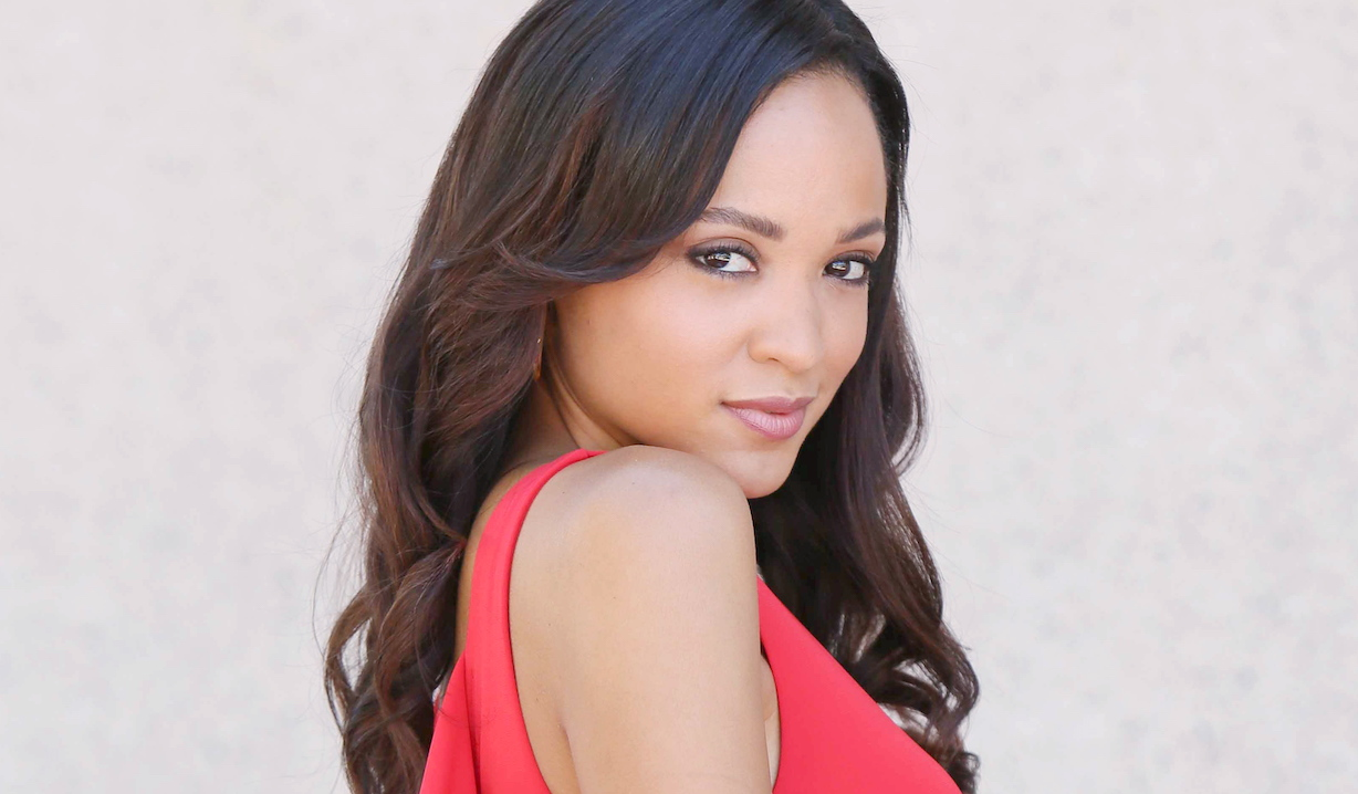 "Sal Stowers ""Days of our Lives"" lani gallery hw"