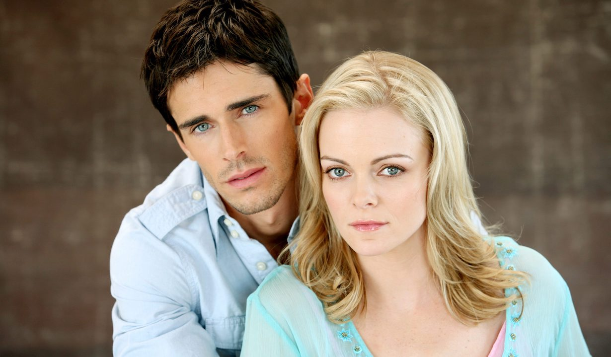 Martha Madison, Brandon Beemer days of our lives belle shawn gallery doug piburn