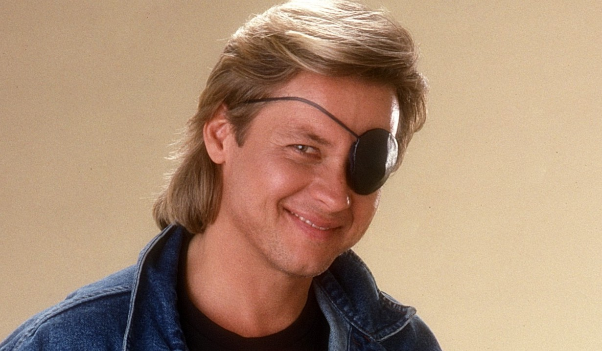 DAYS OF OUR LIVES, Stephen Nichols, steve patch