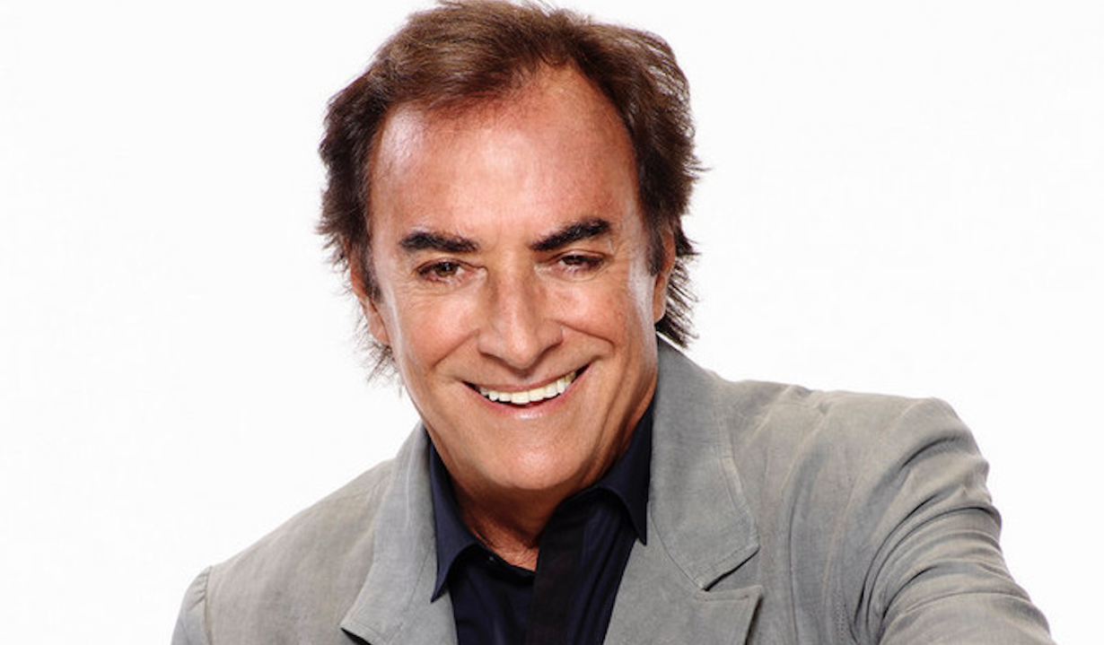 days of our lives tony andre diMera thaao penghlis nbc