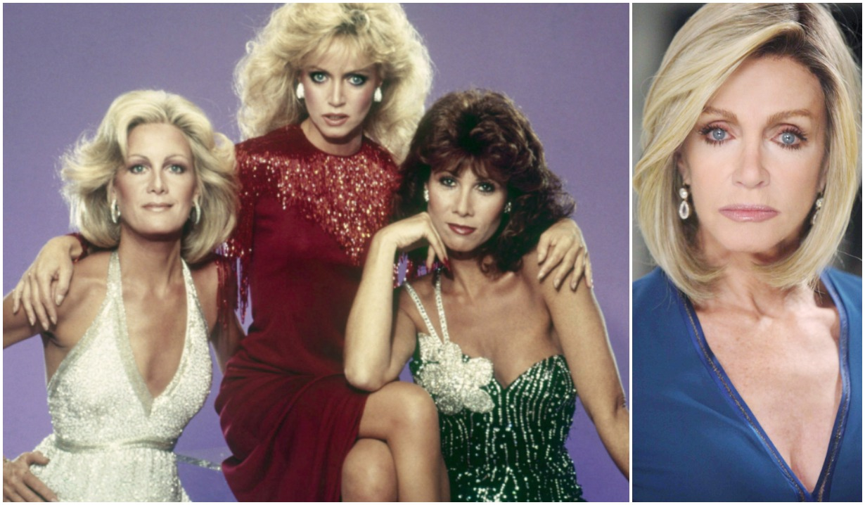 knots landing donna mills michele lee joan van ark