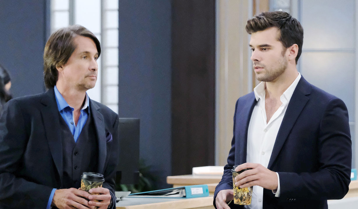 finn and chase brothers gh