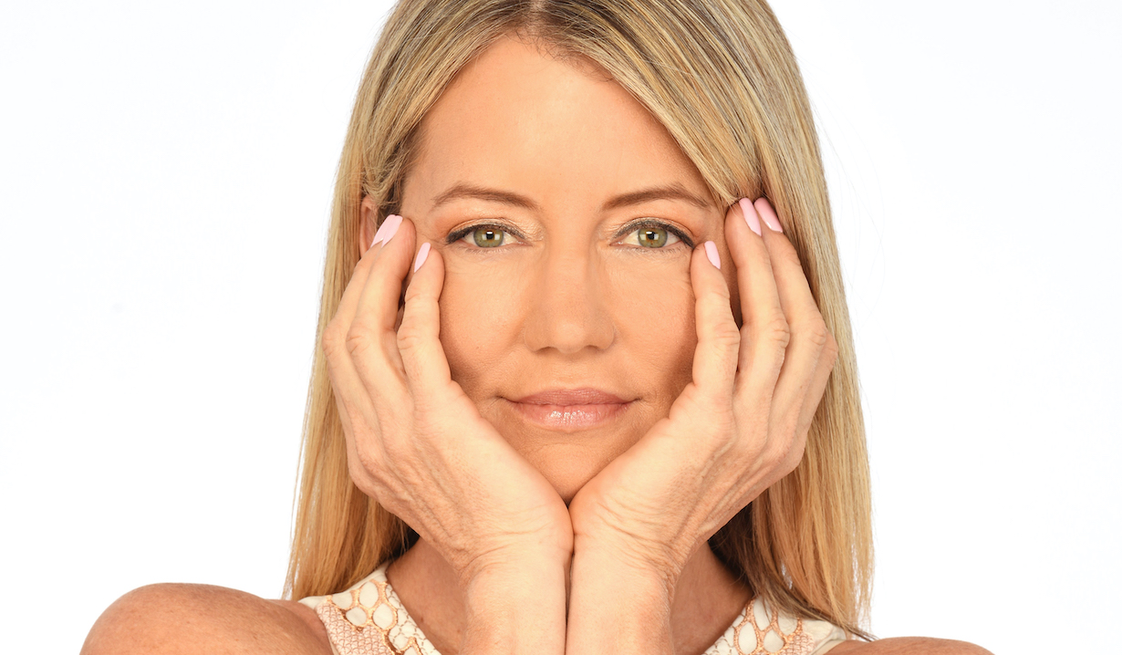 GENERAL HOSPITAL cynthia watros nina gallery abc