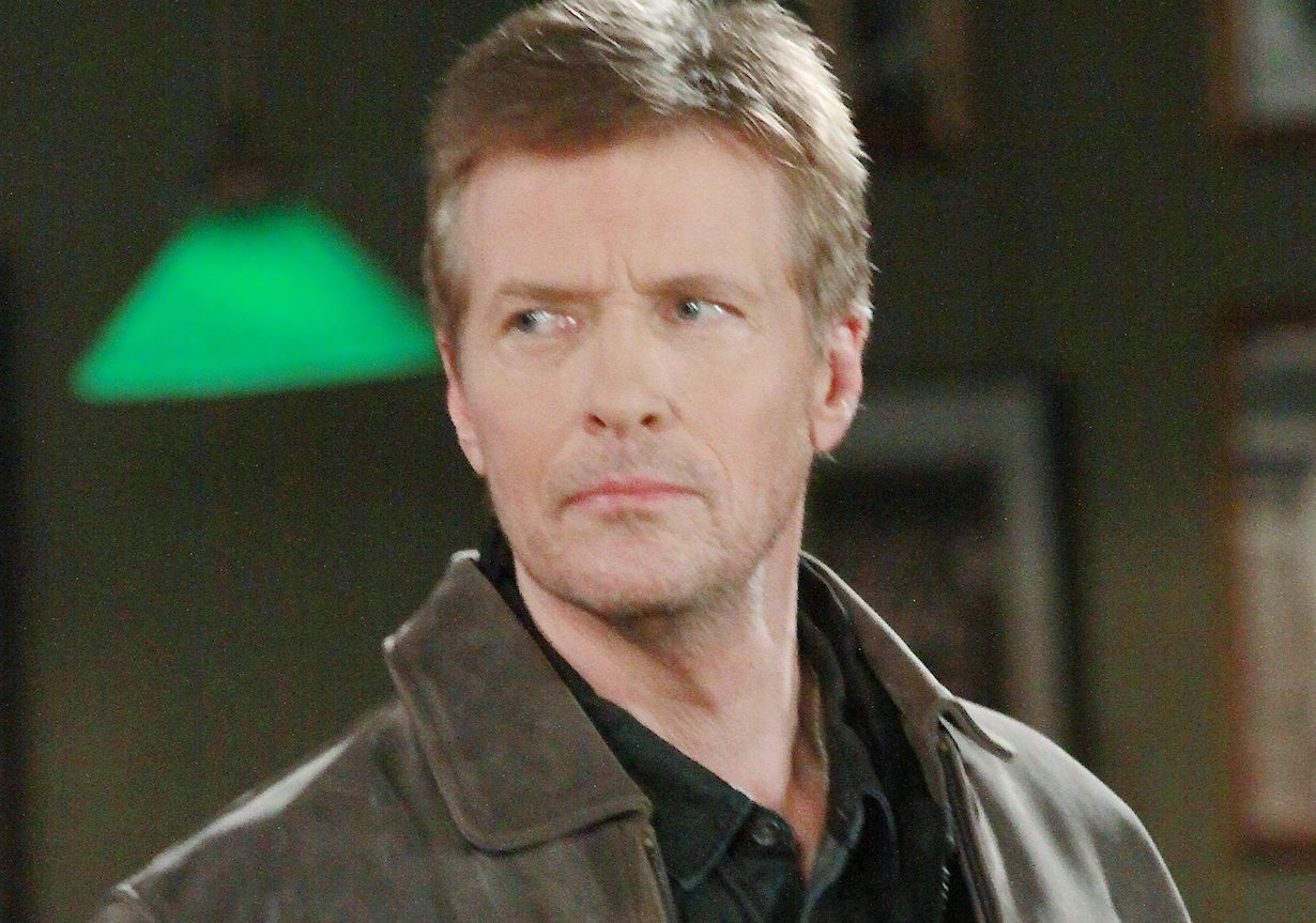 "Jack Wagner ""General Hospital"" frisco ps"