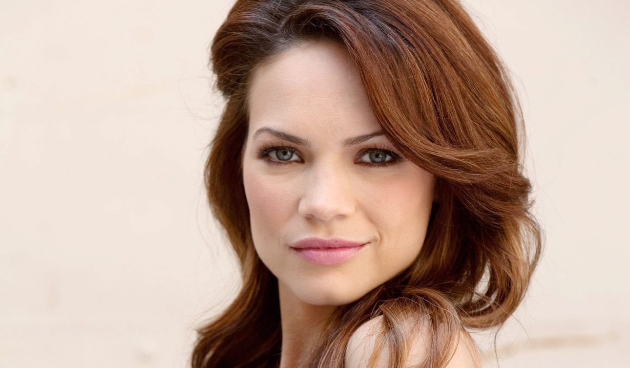 "Rebecca Herbst ""General Hospital"" Elizabeth gallery liz jw"