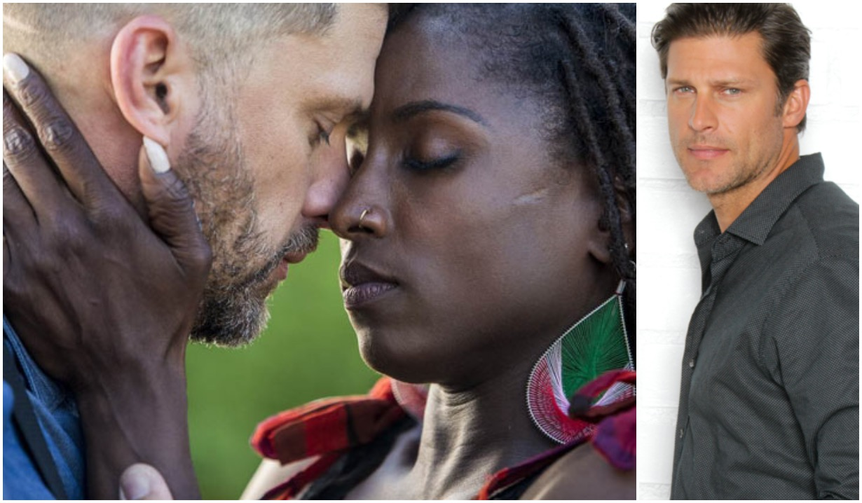 queen sugar greg vaughan