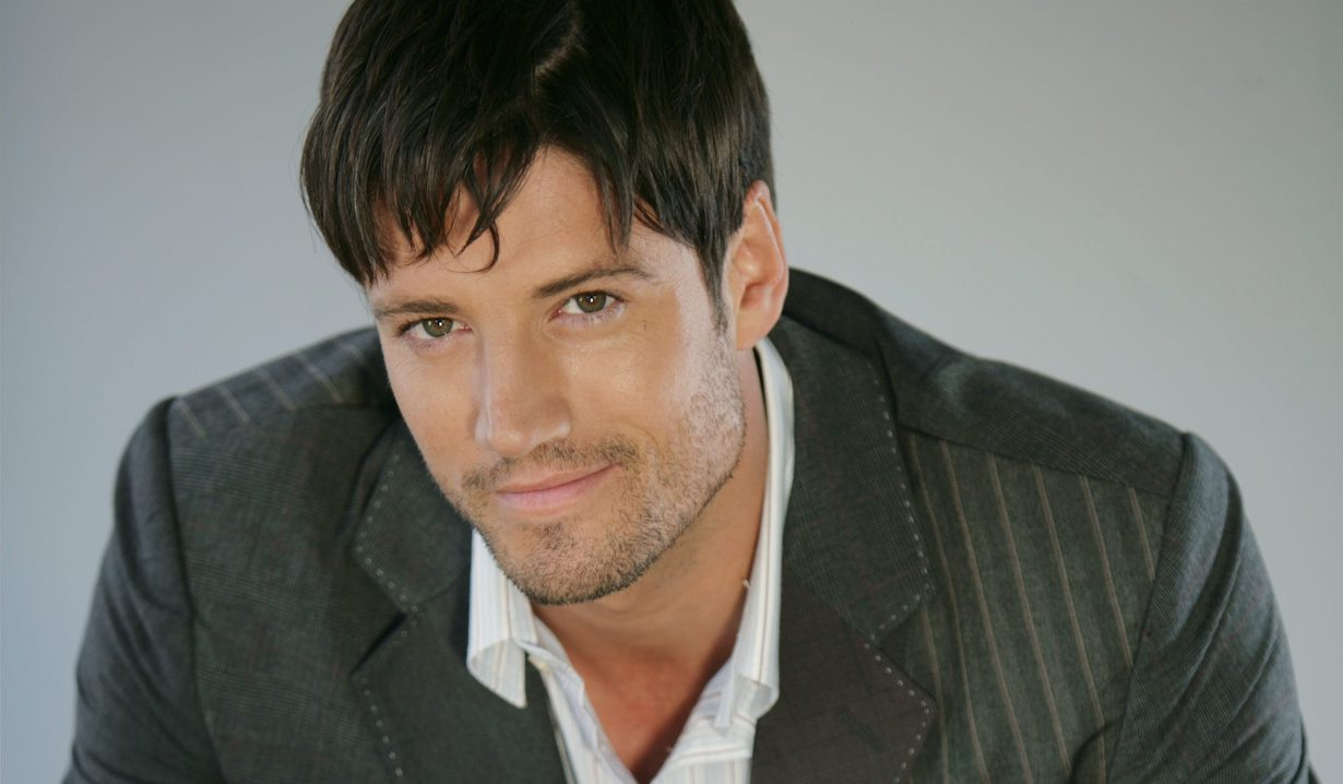 James Scott EJ DiMera Days