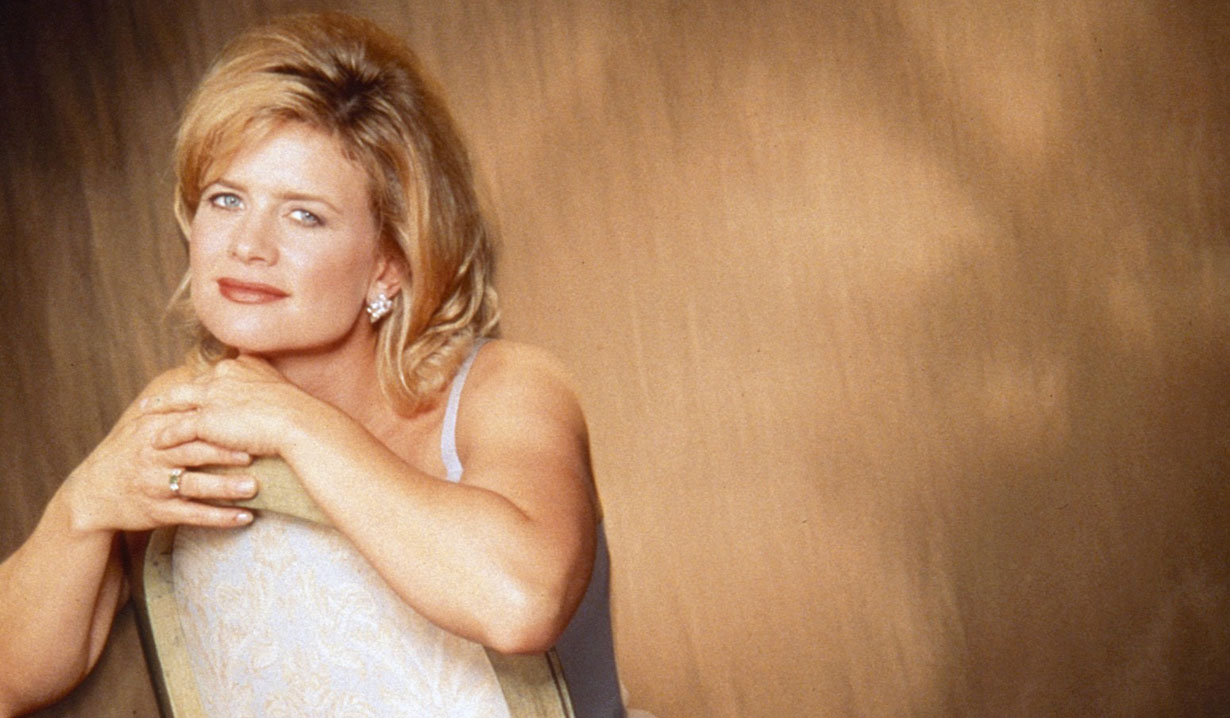 Mary Beth Evans as Katherine Bell