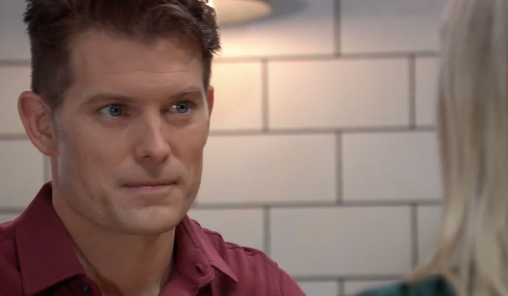 Lulu asks Dustin to move in on GH