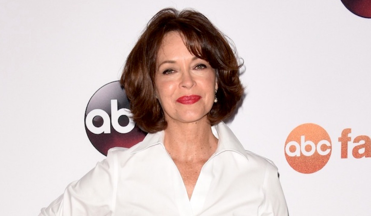 Mary Page Keller could be a good fit as Elizabeth's mother on General Hospital