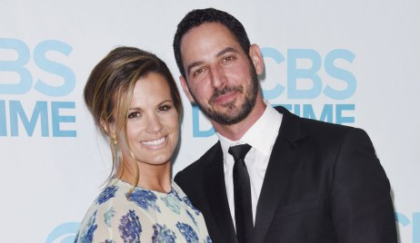 melissa claire egan's husband Matt Katrosar plays chelsea's kidnapper Y&R