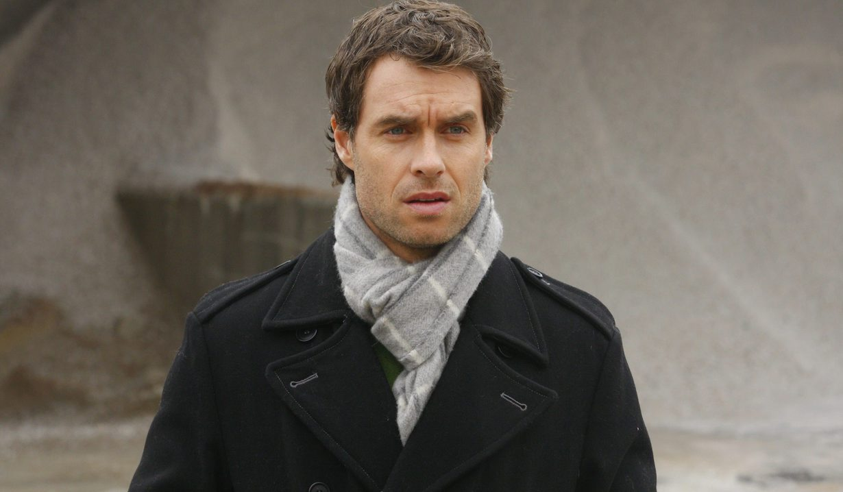 Murray Bartlett cyrus gl