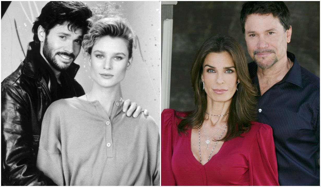 peter reckell knots landing days