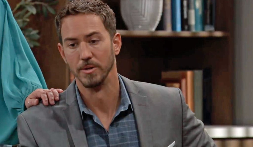 Peter is unsure on GH