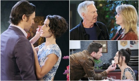 days fall preview collage