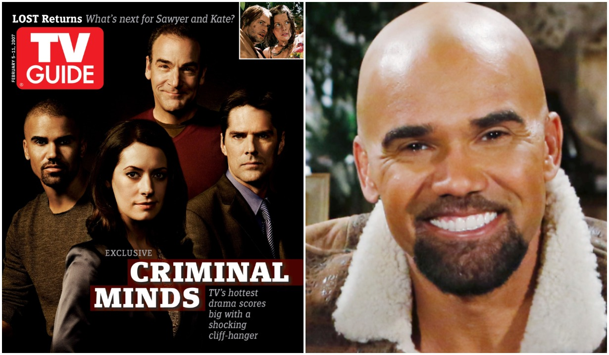 shemar moore criminal minds