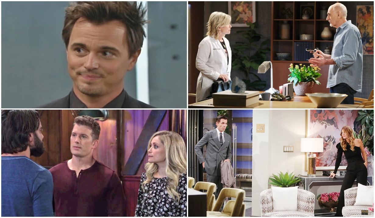 Soaps' Week in Review — Join the Discussion