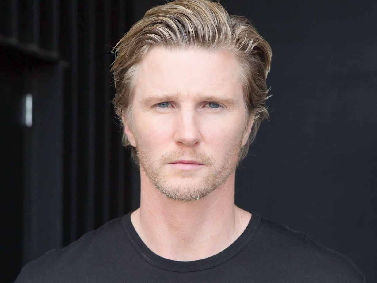 Thad Luckinbill jt young restless gallery hw