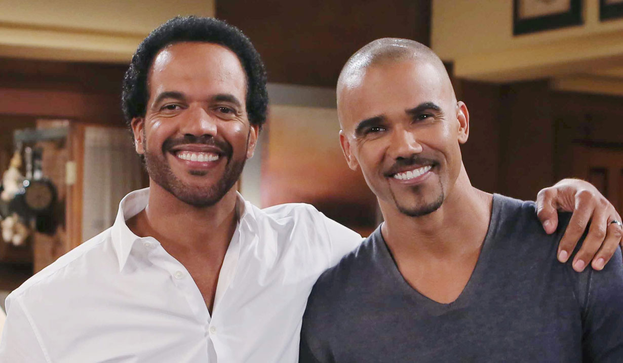 neil and malcolm winters brothers Y&R