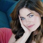 Amelia Heinle young restless yr victoria gallery jp