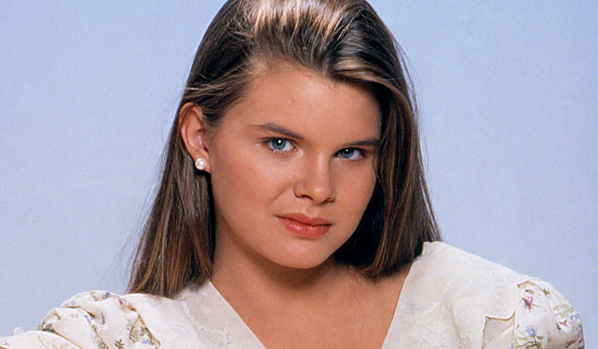THE YOUNG AND THE RESTLESS, Heather Tom, victoria CBS/Courtesy of the Everett Collection