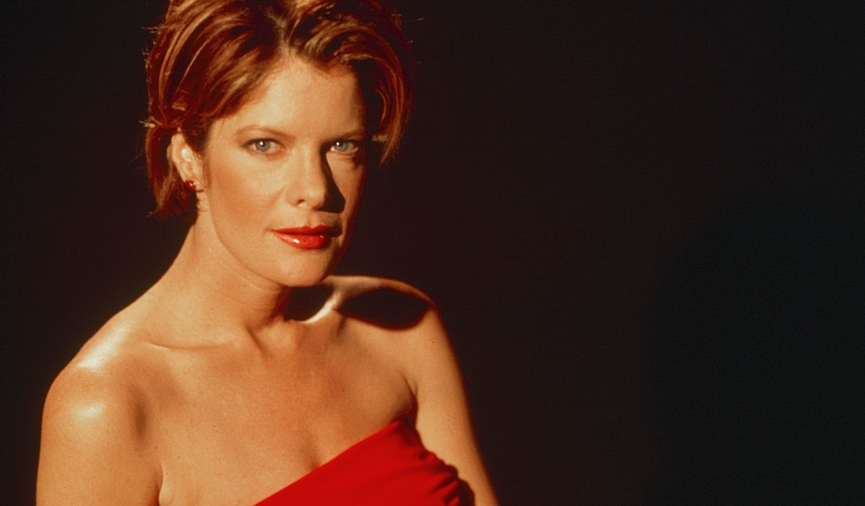 THE YOUNG AND THE RESTLESS, Michelle Stafford, 2000, phyllis cbs ec