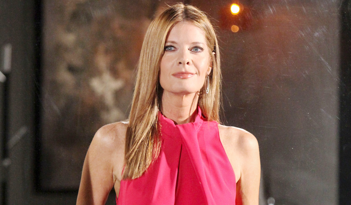 why Y&R fans raced to michelle's defense