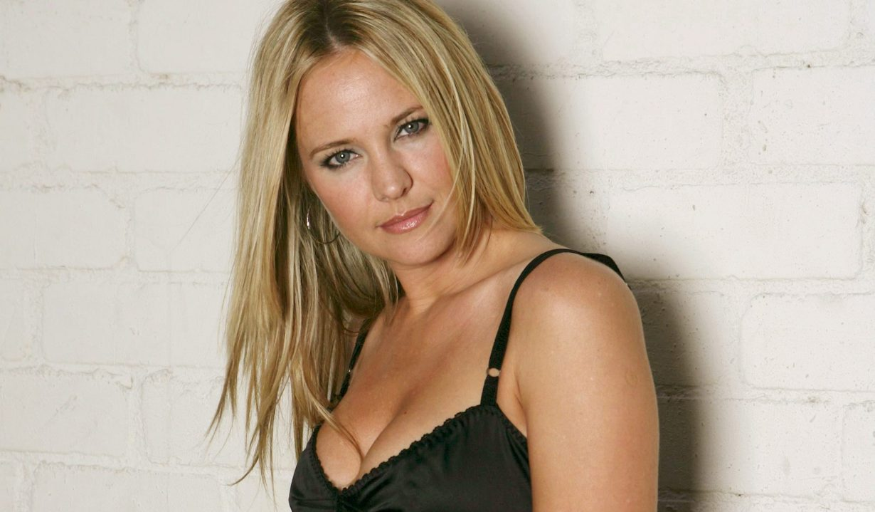Sharon Case young restless gallery brian lowe