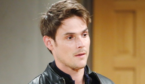 Adam confess dark plot Y&R