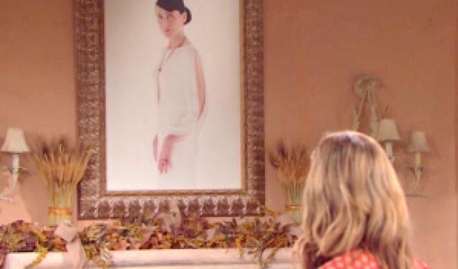 bold shauna quinn's portrait screengrab