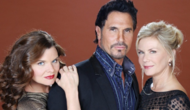 Katie, Bill, Brooke B&B