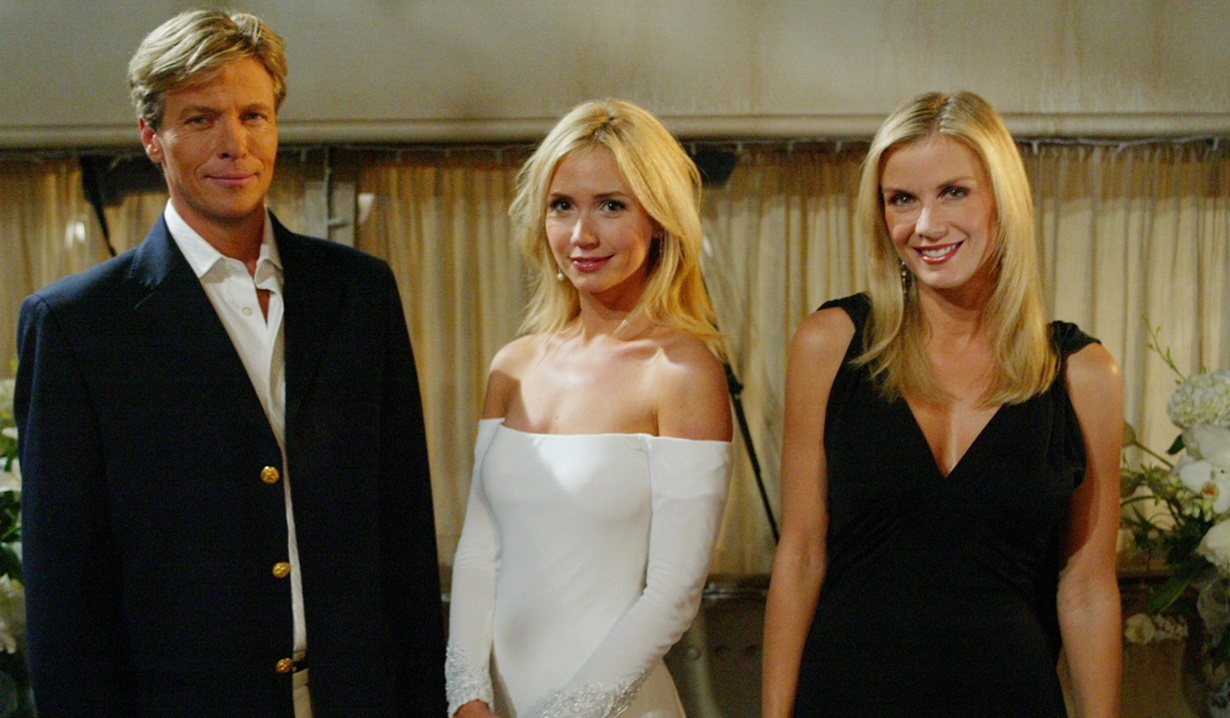 Nick, Bridget, Brooke B&B