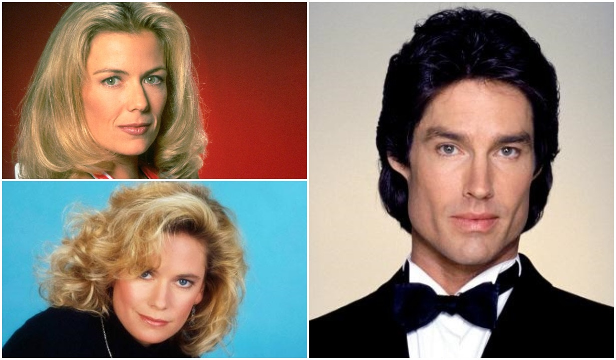 Brooke, Ridge, Caroline B&B