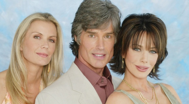 Brooke, Ridge, Taylor B&B