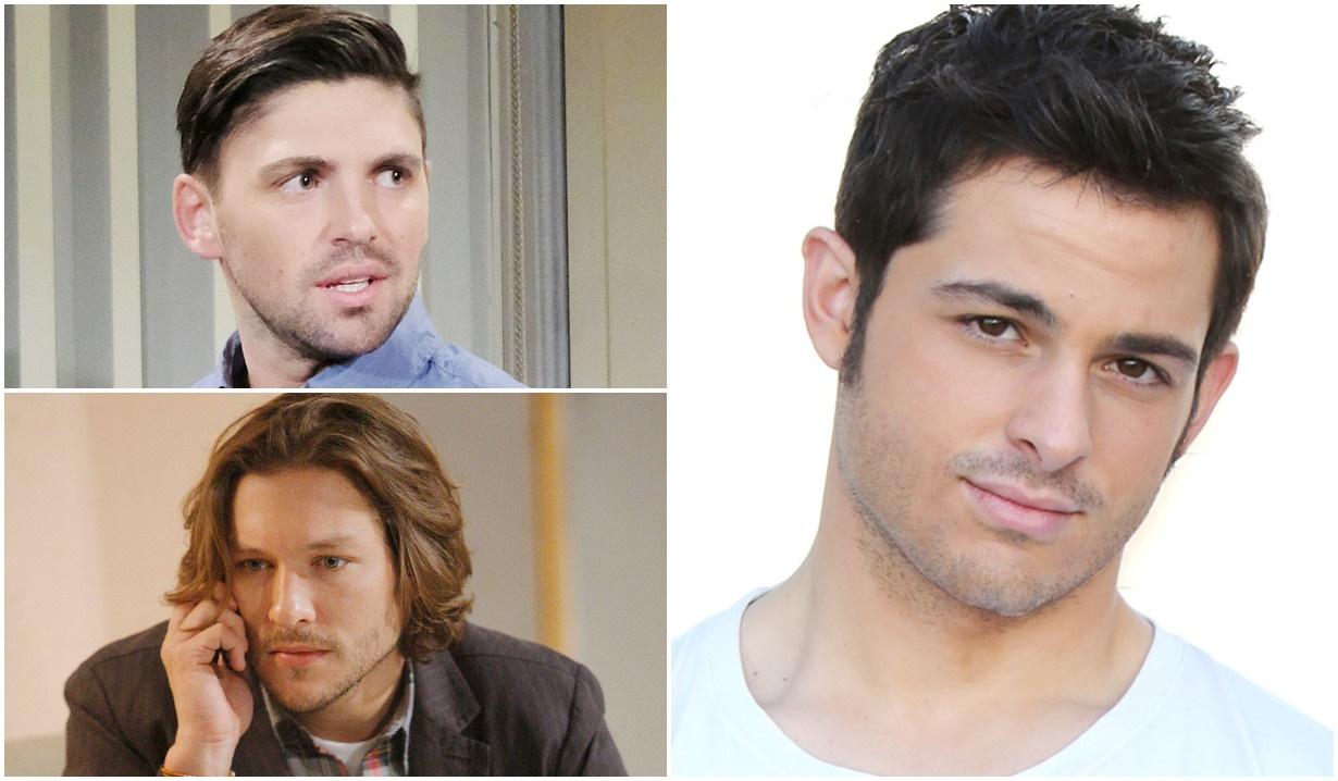Fen, Daniel, Noah Y&R