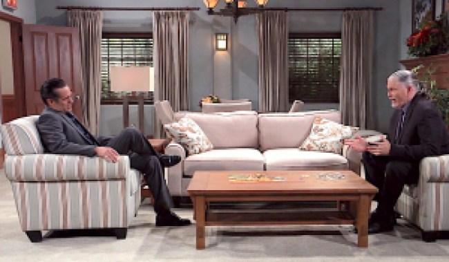 GH cyrus sonny living room meeting screenshot