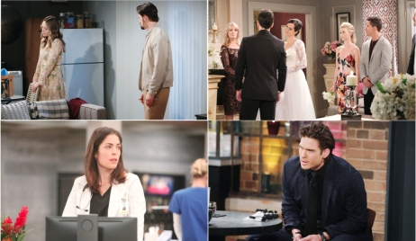11-23-20 spoilers for bold and beautiful days of our lives general hospital young and restless