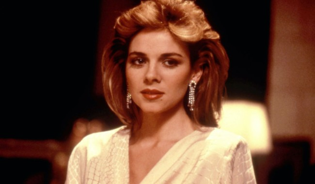 MANNEQUIN, Kim Cattrall, 1987, TM and Copyright (c)20th Century Fox Film Corp. All rights reserved.