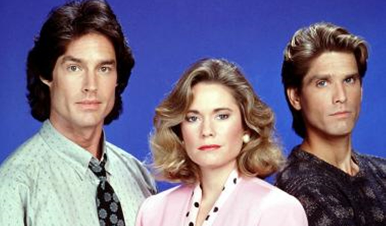 Ridge, Thorne, Caroline B&B