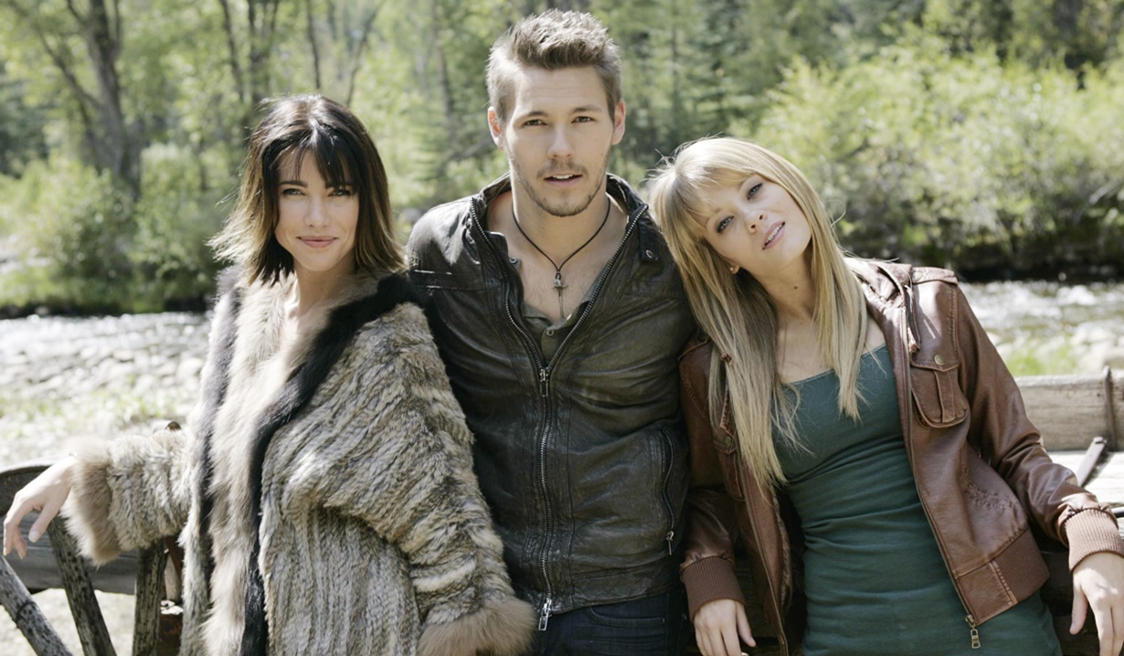Steffy, Liam Hope B&B