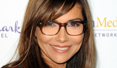 Vanessa Marcil cancer patient message GH