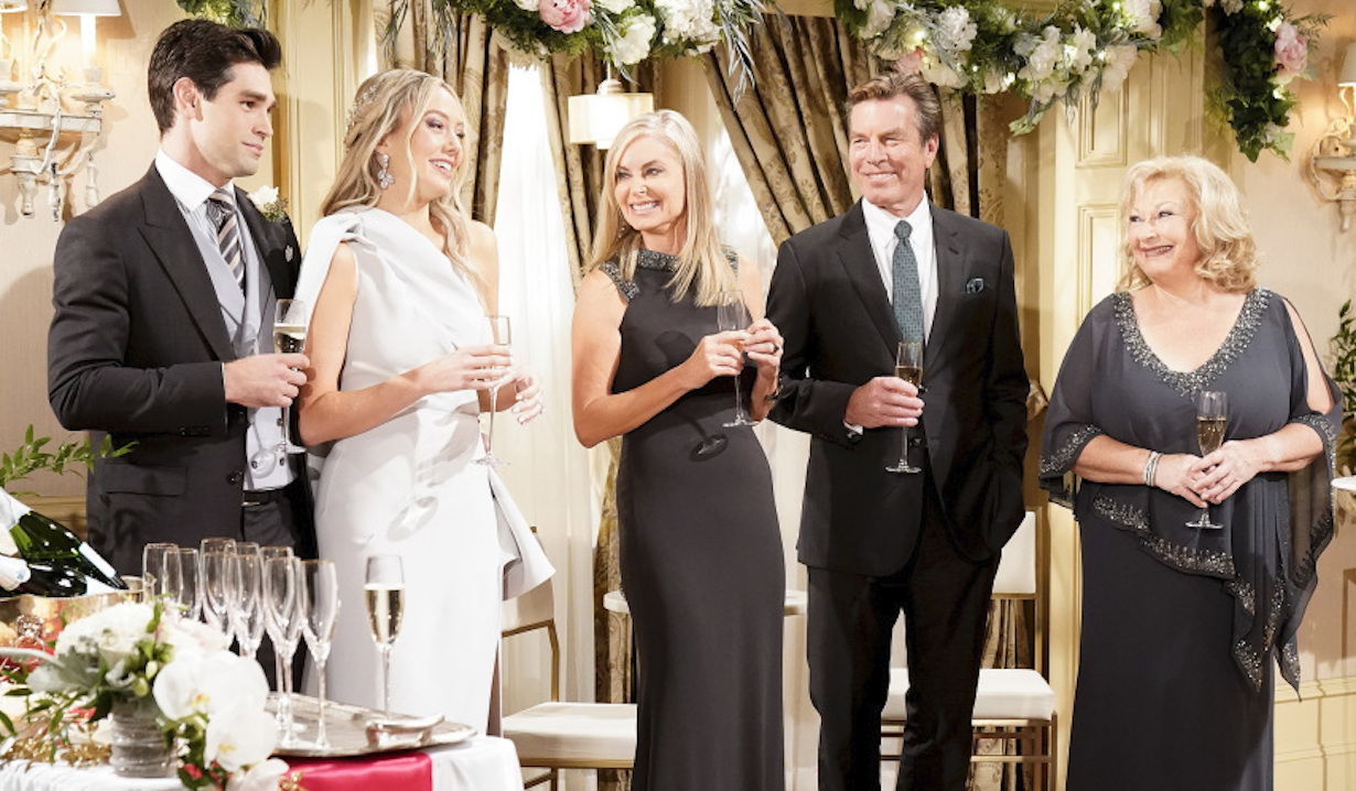 Young restless 12k episode