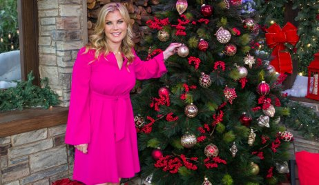 days' alison sweeney on hallmark's home & family