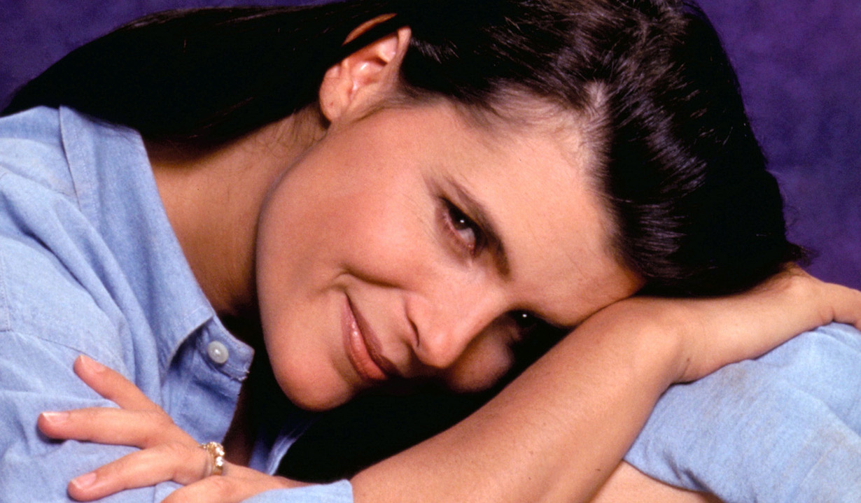 THE BOLD AND THE BEAUTIFUL, Kimberlin Brown, 1994-1995. (c)CBS. Courtesy: Everett Collection