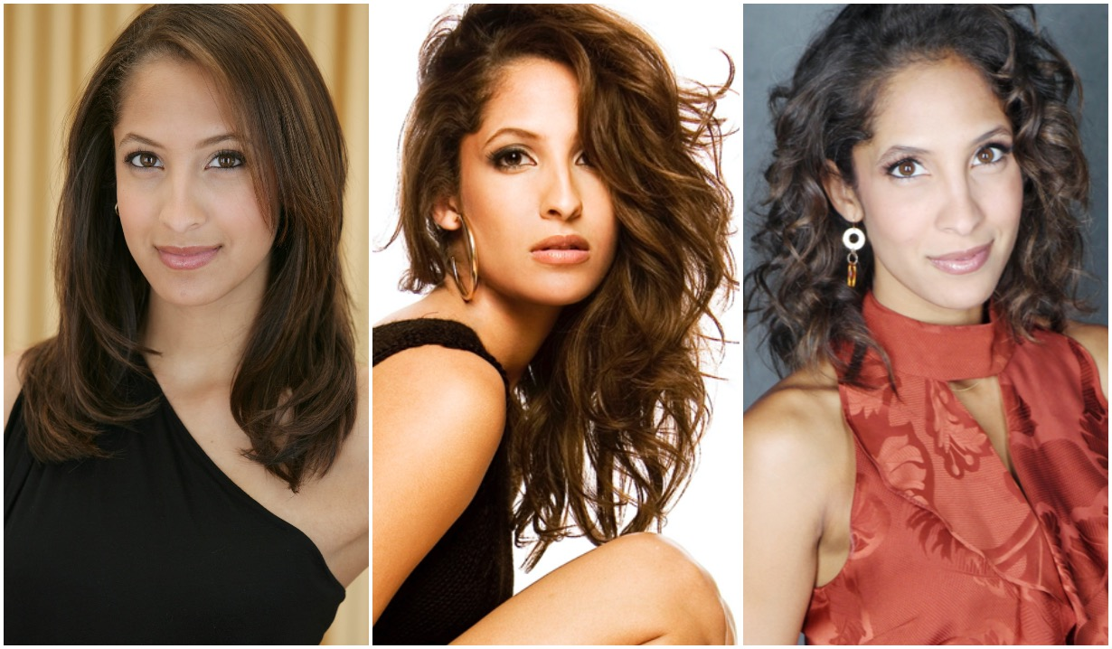 christel khalil lily then now hairdos