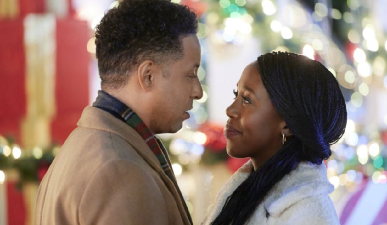 Christmas in Evergreen: Bells Are Ringing Hallmark