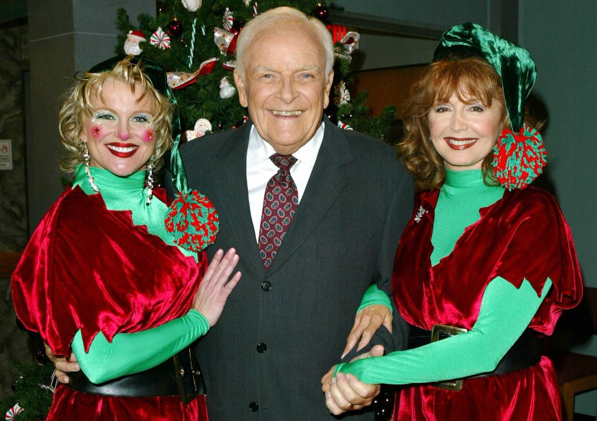 "Judi Evans, John Ingle, Suzanne Rogers""Days of our Lives"" jj"